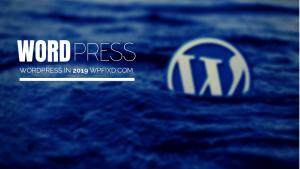 Wordpress support by wpfixd.com 2019